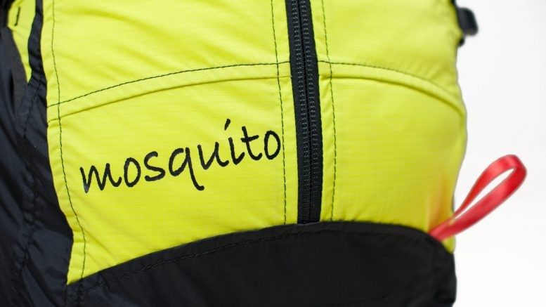 Airvuisa Mosquito Plus
