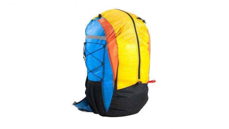 AirVuisa plecak